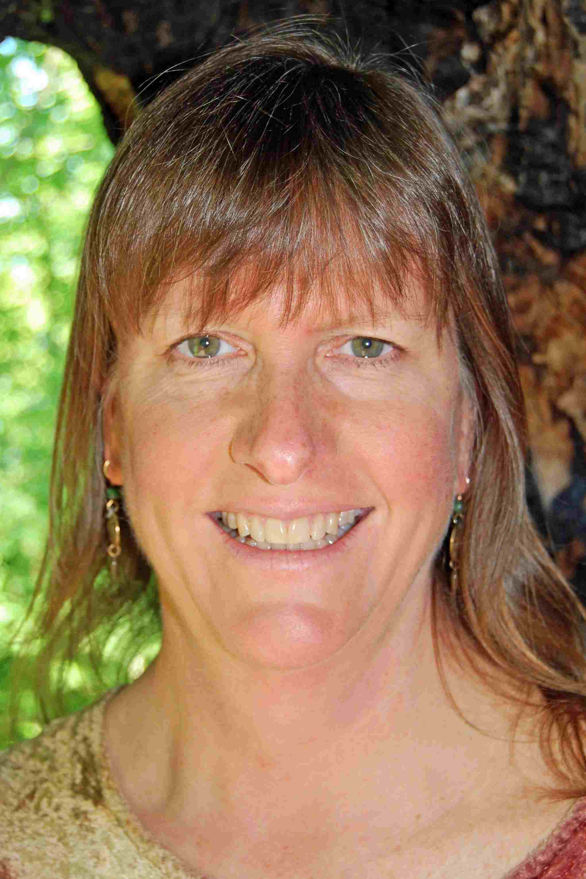 Carrie Lafferty, PT, GCFP, Physical Therapist, Feldenkrais